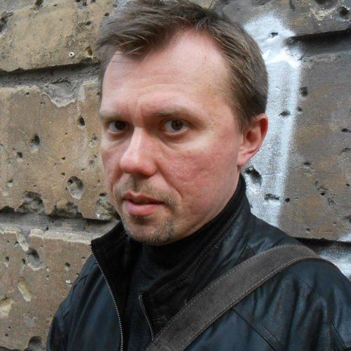 Andriy Portnov
