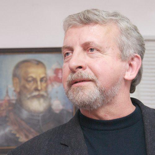 Aliaksandr Milinkevich