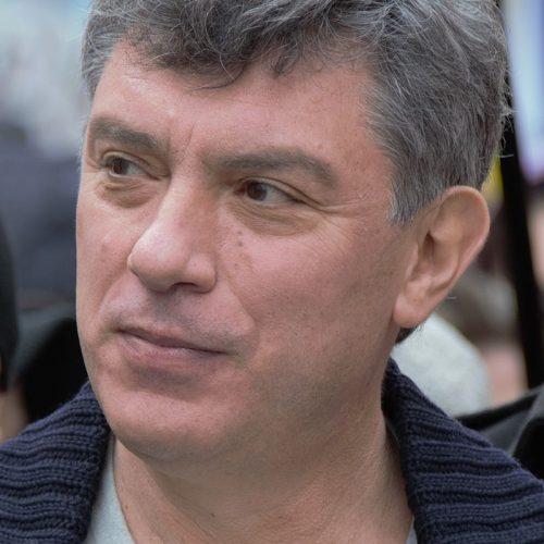 Boris Niemcov