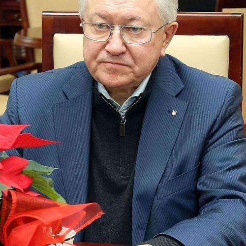 Borys Tarasiuk