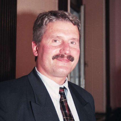 Egidijus Aleksandravičus