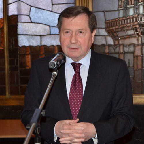 Vladimir Grinin