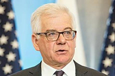 Jacek Krzysztof Czaputowicz